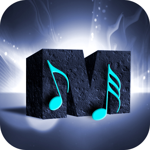 MakeMyMusic app icon