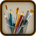 MyBrushes for iPad - Paint, Draw, Scribble, Sketch, Doodle with 100 br