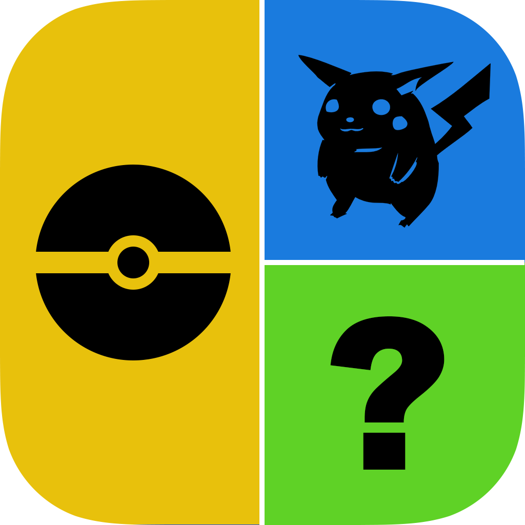 Allo! Guess the Pokemon Icon Trivia -  What's the icon in this image quiz