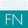 FieldNote 手書きノートアプリ - グラフ用紙